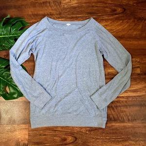 J.Crew Long Sleeve Pullover